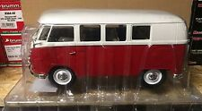 "Die Cast "" Volkswagen Combi - 1966 "" 1/19 Hachette the Mythical Car for"