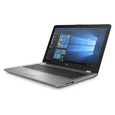 Portatil HP 250 g6 Intel Core i3 6006u a 2 GHz 128GB SSD 15pulg