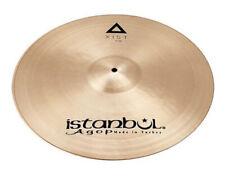 "Istanbul Agop 14"" Xist Natural Hi Hat Cymbal Pair - XH14"