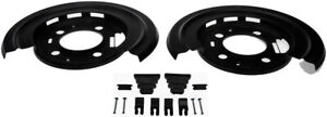 Brake Dust Shield Rear Right Dorman 924-224