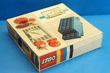 Alter LEGO 4,5V Motor  Nr: 100 mit OVP  (N253