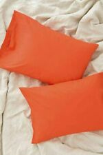 500TC 100%Cotton Oversize Pillow Case Queen Extra Large. Fits Even The Fluffiest