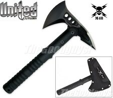 M48 Compact Tactical Tomahawk Camp Hawk w/ Sheath - United Cutlery UC3118 New