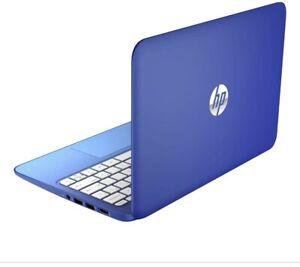 HP Stream Notebook - 11-d007na WindowsIntel® Celeron® Processor N2840