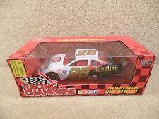 New 1997 Racing Champions 1:24 NASCAR Ernie Irvan Havoline 10th Anniversary #28