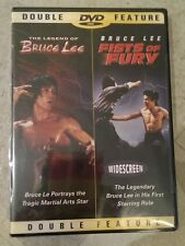 Bruce lee The Legend of Bruce Lee & Firts of Fury
