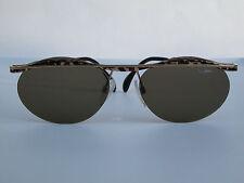 Cazal Vintage Eyeglasses - NOS - Model 259/3 - Col. 442 - Gold & Multicolor