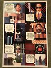Office Space 2001 Star Wars Joker Lumbergh Movie Daniel Nyari Print Poster Mondo