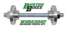 Burton Bikes workshop bottom bracket press tool kit, BB30, BB90, BB86, PF30, GXP