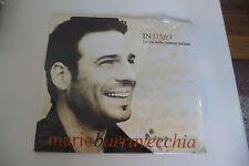 MARIO BARRAVECCHIA INTIMO LE PIU BELLE CANZONI ITALIANE. CD NEUF. STAR ACADEMY
