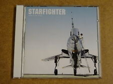CD / STARFIGHTER - MAKE A SEX NOISE