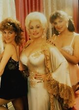 """DOLLY PARTON in """"The Best Little Whorehouse in Texas"""" - Orig. 35mm COLOR Slide"""