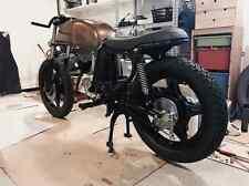 Cafe Racer/Asiento Marco Loop/con aros Tubo-Honda CB500/750 CX500/con stiffiner