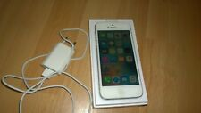 Apple  iPhone 5 S- 16GB - Weiss & Graphit (Ohne Simlock) Smartphone