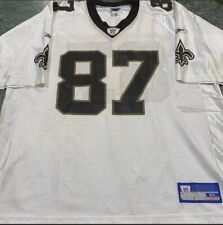 VF Drew Brees #9 New Orleans Saints Limited Player Jersey Black