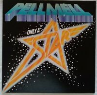 "PELL MELL⚠️Unplayed⚠️ 1977-12""Vinyl LP ""Only A Star"" Venus V78PM-F1006-Germany"
