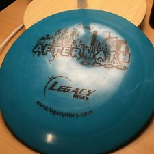 Legacy Aftermath Disc