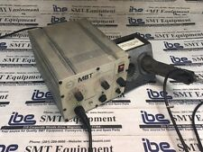 Pace MDT PPS 80 PPS80 Soldering Desoldering Station With Iron