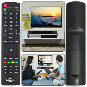 LG Television Replacement Remote Control for LG 3D SMART LCD / LED / PLASMA TV