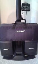 Bose L1 Model II System With Tonematch Port& B2 x 2BassModules - PA System