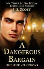 A Dangerous Bargain: The Sentinel Demons Book One (Volume 1)-ExLibrary