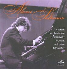 FREE US SHIP. on ANY 3+ CDs! ~Used,Very Good CD Alexei Sultanov: Alexei Sultanov
