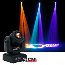 American DJ ADJ Startec Stinger Spot Mini LED Moving Head Lighting Light Fixture