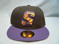 New Era 59fifty Phoenix Suns Dark City Combo Sz 7 1/4 BRAND NEW Fitted cap hat