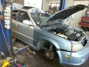 Steering Gear/Rack Power Rack And Pinion Fits 04-06 EPICA 1714390