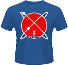 Ant-Man Atom T-Shirt Unisex Taille / Size M PHM