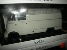 1:18 Norev Mercedes-Benz L319 Limited Edition 1 of 2000 pcs. in OVP