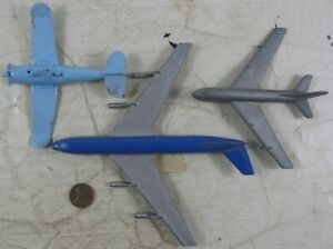 Multiple Products Toymakers MPC Boeing 707 Airline Passenger Plane Jet Liner