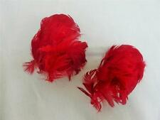 Feather Victorian/Edwardian Vintage Hats for Women