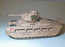 1/87 Trident Miniatures 87060 - British Infantry Tank Matilda II Resin Model Kit