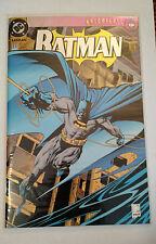Batman #500 (Oct 1993, DC) Die Cut Cover, Flawless, Azrael, Holofoil