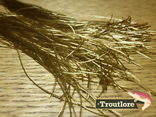 COPPER BROWN BUG LEGS - NEW RUBBER LEG FLY TYING MATERIAL TROUTLORE