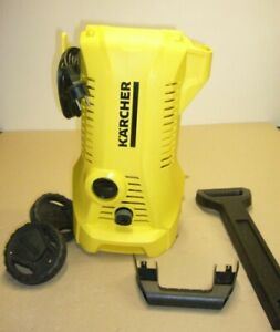 Kärcher Hochdruckreiniger K 2 Full Control, Als Defekt, 6100 - 12/2