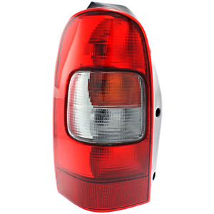 Fits 97-05 Venture 99-05 Montana Silhouette Tail Lamp Left  w/Circuit Board