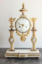 Horloges et pendules style Louis XVI du XIXème et avant