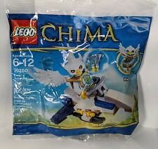 LEGO Legends Of Chima Ewar's Acro Fighter 30250 New