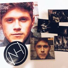 NEW Niall Horan Flicker Album Fan Pack
