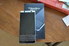 BlackBerry KEYone - 32GB-Plateado (Desbloqueado) Teléfono Inteligente