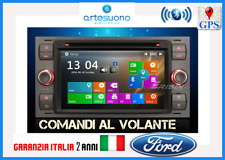 "AUTORADIO 7"" Windows 10 FORD S C-Max Fiesta Fusion Galaxy Kuga Focus Mondeo"