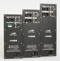 Hypex Fusion Amp FA 122