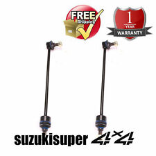Ford Territory SX SY SZ Front Sway Bar links Stabiliser Kit