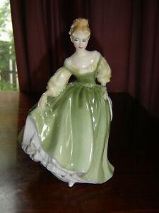 """Royal Doulton Figurine.-""""Fair Lady"""" HN2193."""