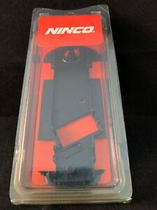 80895 NINCO AUDI R8 BLACK CHASSIS 1:32 SCALE