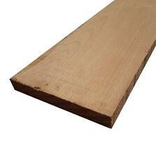 Tavola legno Acero Pacific Coast Maple Calibrato 2,4 x 17 x 120 cm Acero Rosa