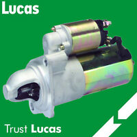 LUCAS STARTER FOR OLDSMOBILE ALERO 2.4L 99-01 10465521 12563916 19136229 6480