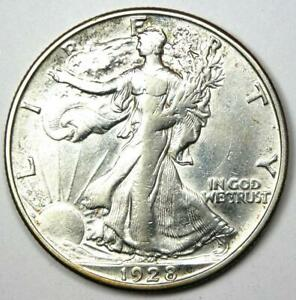 1928-S Walking Liberty Half Dollar 50C - XF Details (EF) - Rare Date Coin!